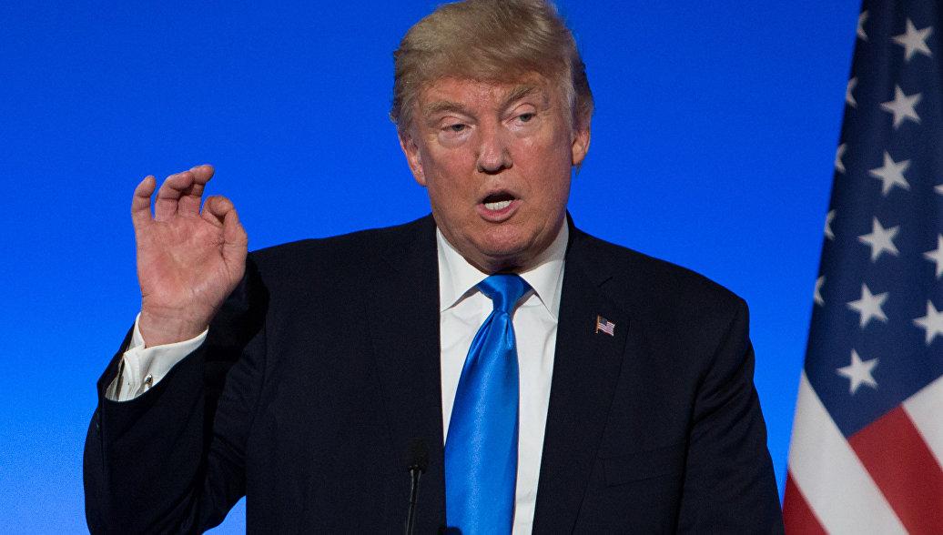 Трамп выдвинул кандидата на пост помощника госсекретаря по Европе и Евразии