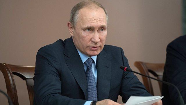 Президент Российской Федерации поблагодарил Израиль заосуждение сноса советских монументов