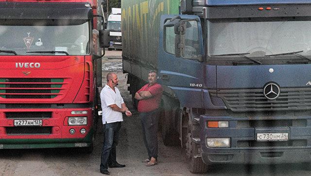 Иммерсивный спектакль Cargo Moscow