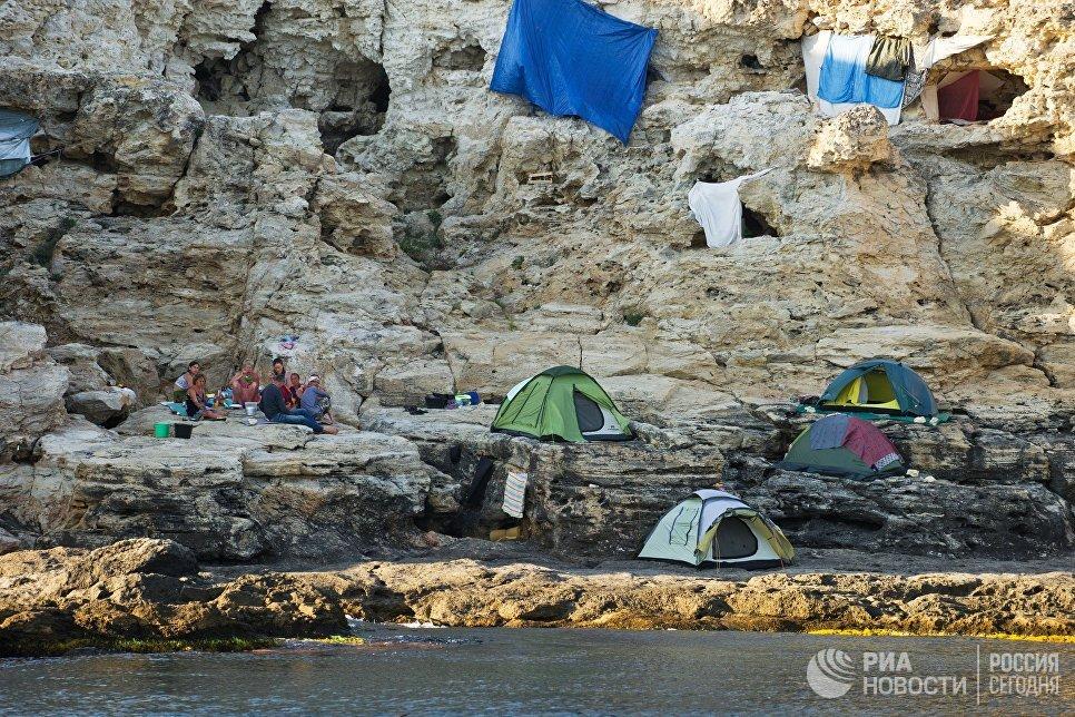 ВКрыму стартует Фестиваль экстремальных видов спорта «Extreme Крым 2017»