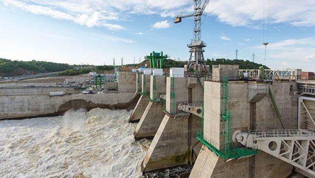 Комиссия озвучила результаты расследования августовской трагедии наНижне-Бурейской ГЭС
