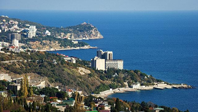 В Крыму предложили разграничить места лечения и отдыха