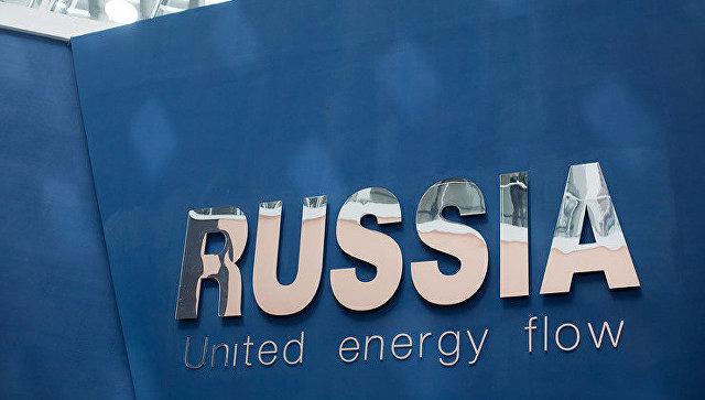 Российский павильон на ЭКСПО-2017 в Астане. Архивное фото