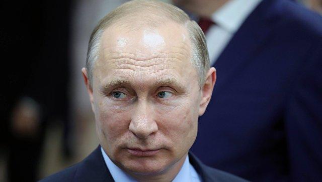 Президент Финляндии объявил обактивизации отношений сРоссией