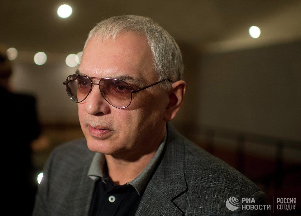 Сергей Бодров стал символом 25-го «Окна вЕвропу»