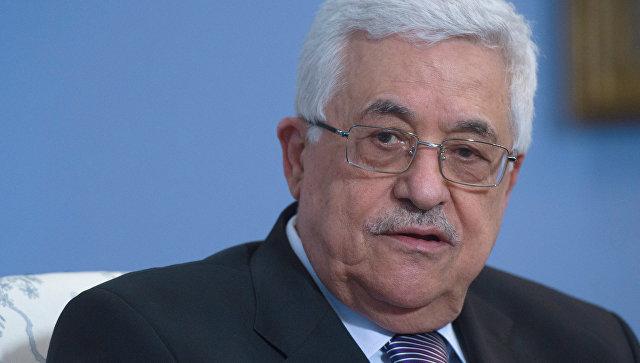 Аббас попал в больницу с осложнением после операции на ухе