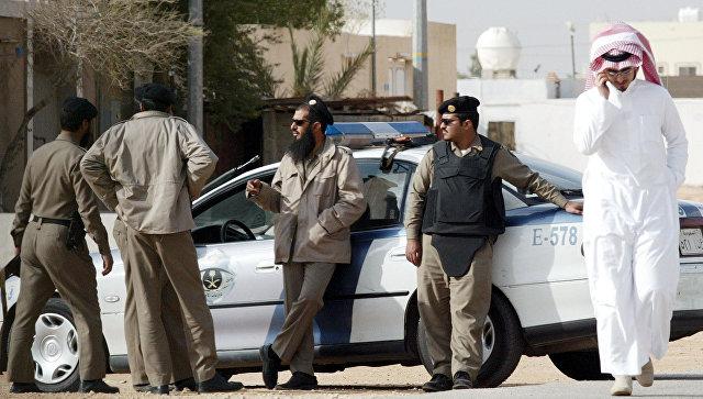 Саудовские власти казнили виновника ДТП