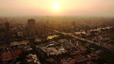 Реновация в Египте