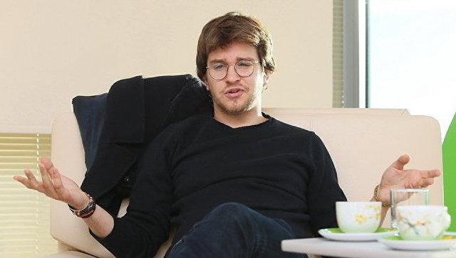 Егор Мостовщиков покинул пост основного редактора сайта проекта «Сноб»