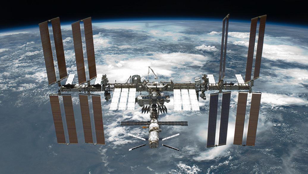 Los cosmonautas rompieron la cámara Go-Pro durante la caminata espacial