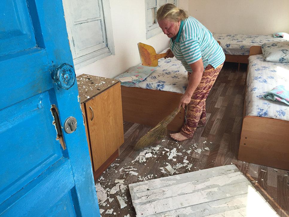 Жители России стали отказываться оттуров вАбхазию