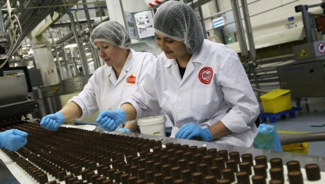 Конкурс налучший рецепт конфет «Москва» закончится коДню города