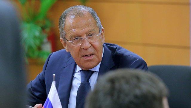 Тиллерсон: ПриписываемоеРФ вмешательство ввыборы США привело к«недоверию»