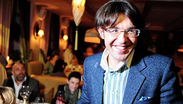 Андрей Малахов. Архивное фото