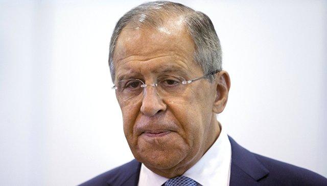 Лавров: На территории бывшего СССР больше не будет «цветных революций»