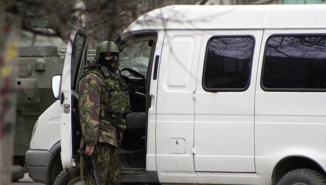 НАК заявил о необходимости дополнительных мер для защиты от терроризма