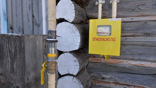 В Ульяновской области выделят 300 млн рублей на газификацию в 2018 году