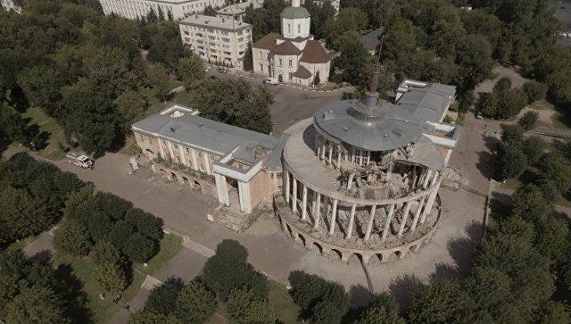 Тверская генпрокуратура сообщила овиновности чиновников вобрушении Речного вокзала
