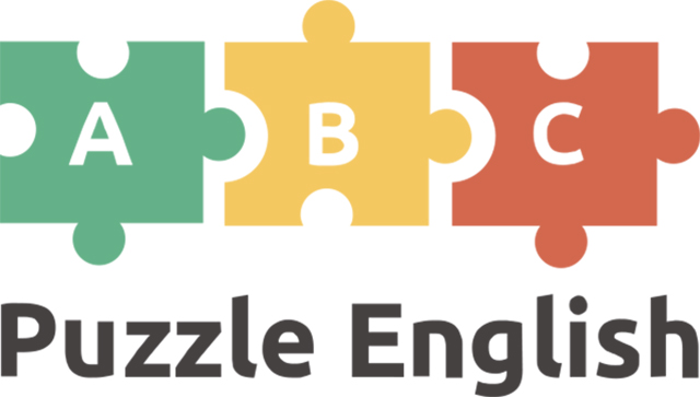 Сервис для изучения английского Puzzle English