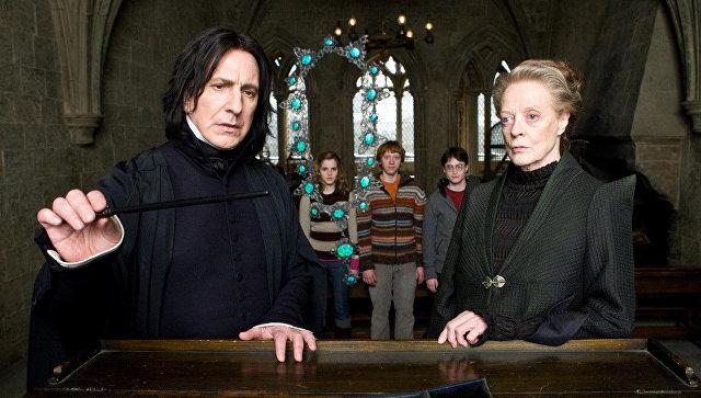 ВАнглии выставлен на реализацию дом, где родился Гарри Поттер