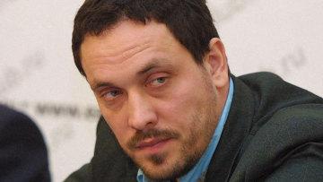 Максим Шевченко. Архивное фото