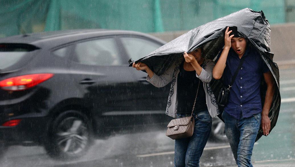 Тверь. прогноз погоды на месяц