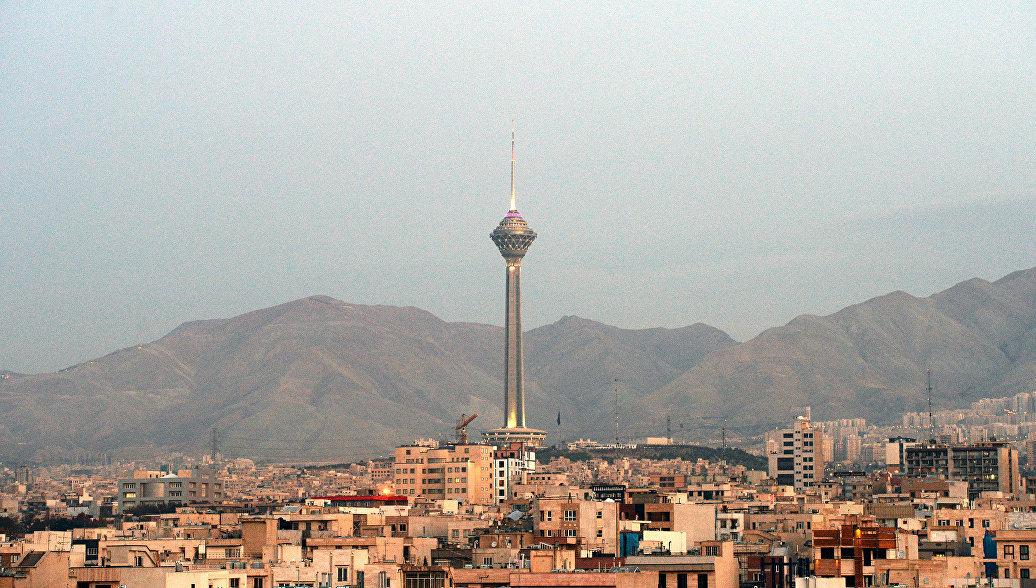 Помпео обвинил Иран в испытании баллистической ракеты средней дальности