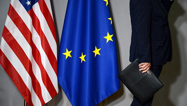 Эксперт объяснил, почему США не раскрывают ЕС стратегию по Ближнему Востоку