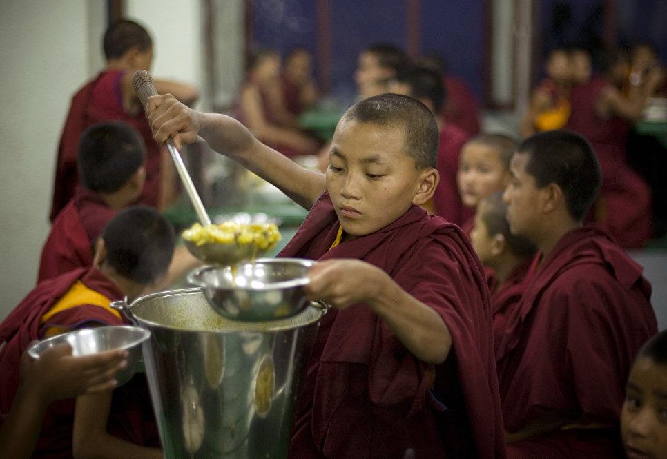 Занимаются ли тибетские монахи сексом