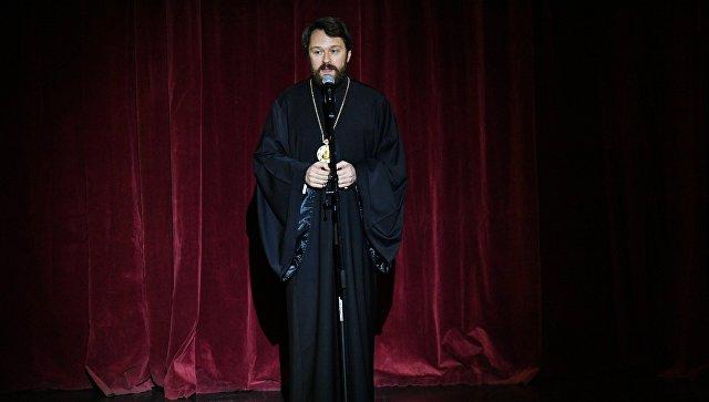 Рождественский фестиваль духовной музыки пройдет в российской столице в 8-ой раз