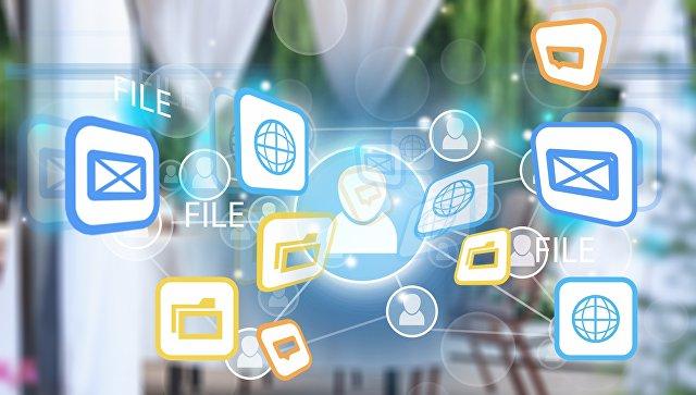 Жители России растрачивают 10% времени вweb-сети интернет нашопинг