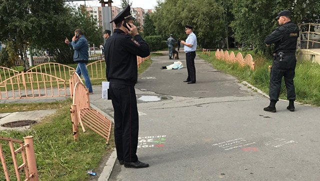 СМИ поведали оличности правонарушителя, устроившего резню вСургуте