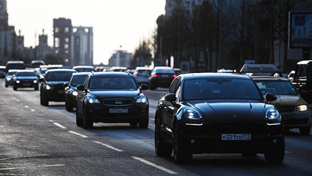 Ряд улиц района Хамовники перекроют 24сентября