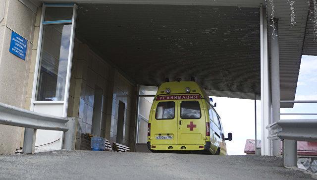 Власти рассказали о состоянии пострадавших при нападении в Сургуте