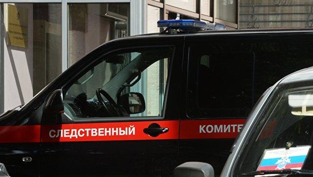 В Волгоградской области организовали проверку после гибели детей при пожаре