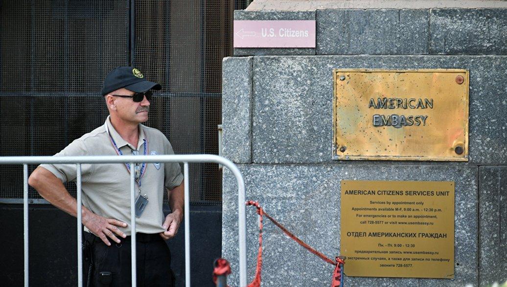 На прекращение выдачи виз в США: Россия должна ответить быстро и сильно