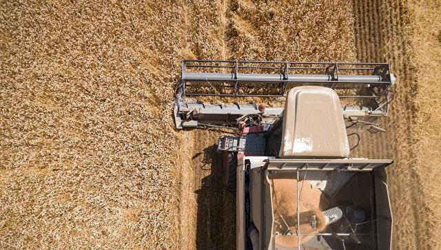 В государственной думе обсудили меры поддержки сельского хозяйства