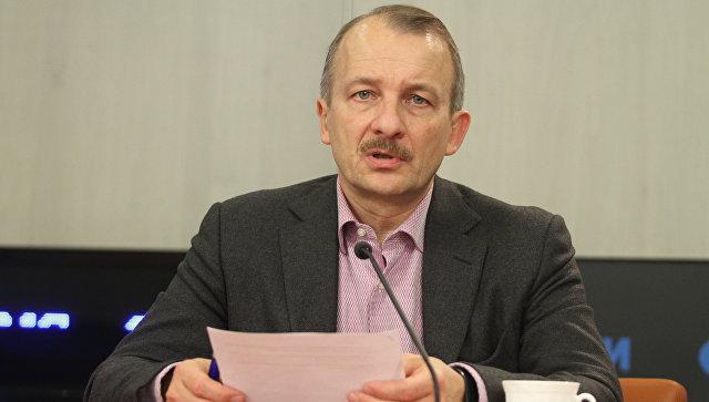 Экс-зампред ЦБ Алексашенко опроверг сообщения о своем задержании
