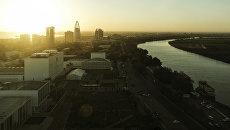 Столица Судана Хартум. Архивное фото