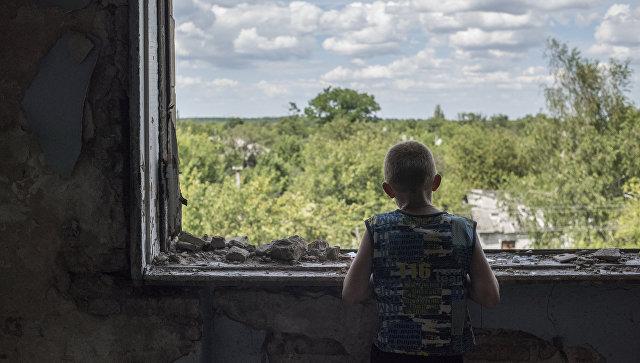 """Украина готовится сорвать """"школьное перемирие"""", заявили в ДНР"""