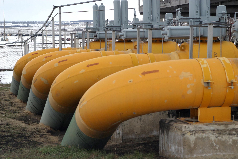 Набукко - проектируемый магистральный газопровод из Центральной Азии в страны Европейского Союза.