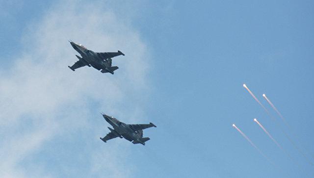 Силы ПВО ВС Армении примут участие в учениях «Боевое содружество-2017»