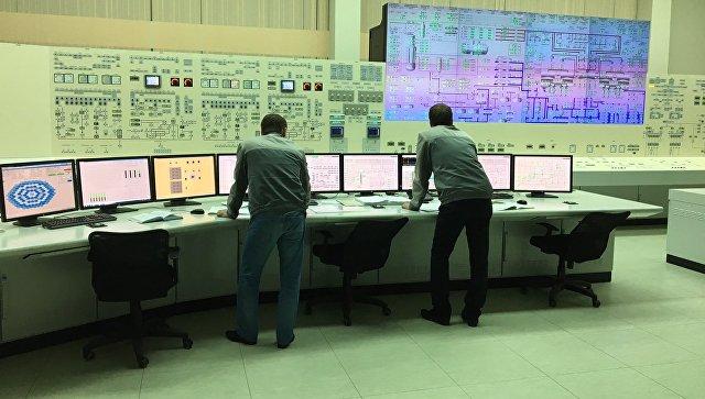 Эксперты ЕС посетят Белоруссию в рамках проверки стресс-тестов БелАЭС