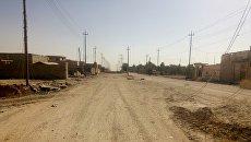 Талль-Афар, Ирак