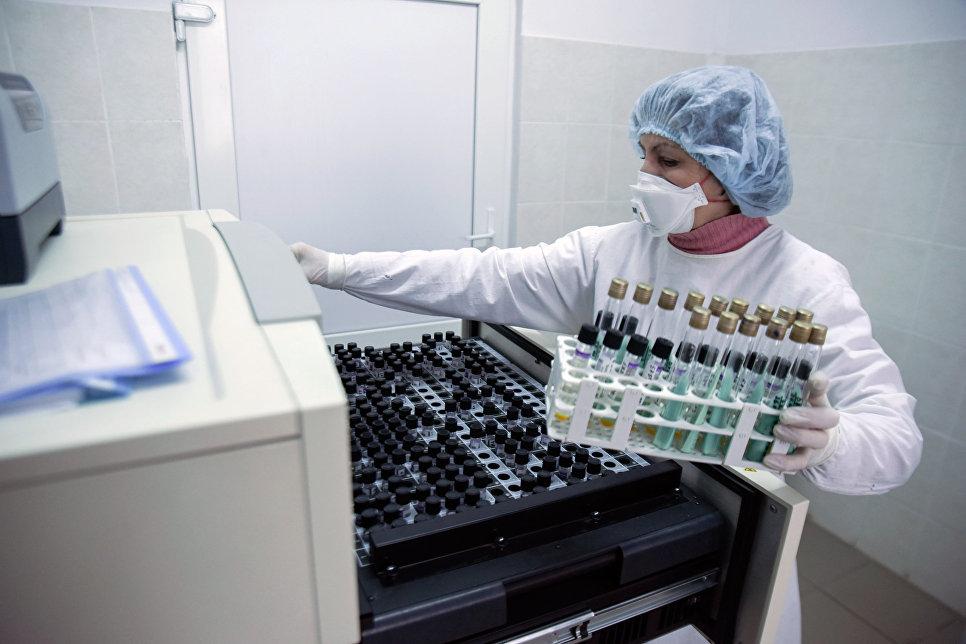 Российские ученые создали препарат от лекарственно-устойчивого туберкулеза