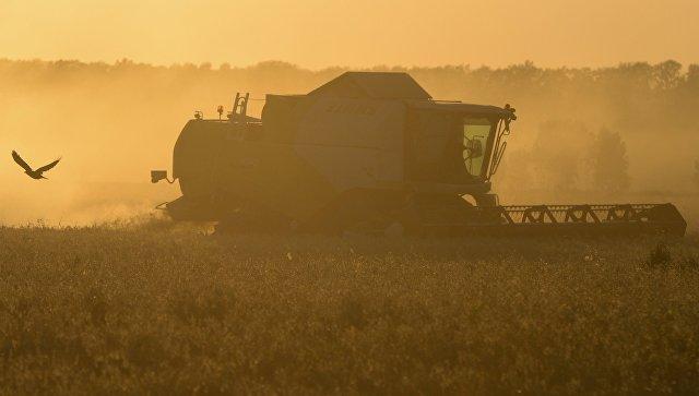 Мексика начала закупать российское зерно