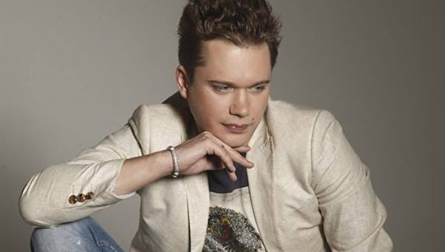 Певца Александра Ермака арестовали заубийство знакомого