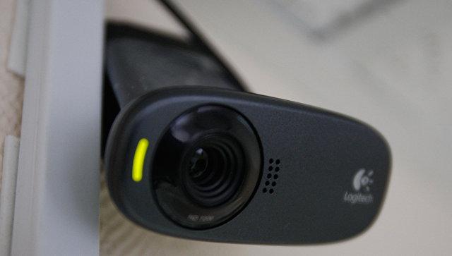 Монтаж веб-камер на избирательных участках