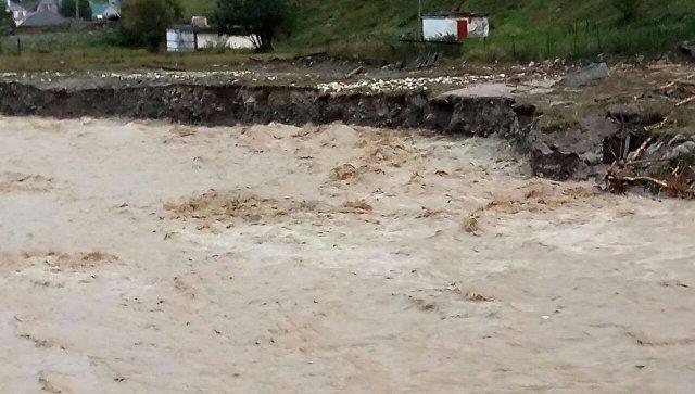 После схода селя вКабардино-Балкарии эвакуировали неменее 700 человек
