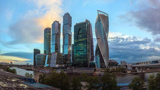 Опрос показал, сколько россиян никогда небыли вМоскве